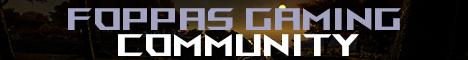 Foppas Gaming Community