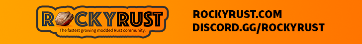 RockyRust Network