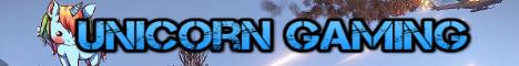 Unicorn Gaming Servers