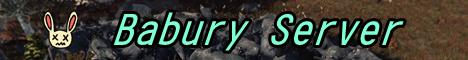 [JP][PvE]Babury Server
