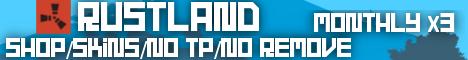 [PL/EU] RUSTLand Monthly x3