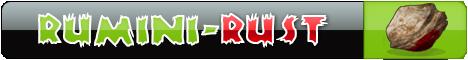 RUMINI-Rust