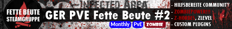 [GER/PVE] Fette Beute #2 Challenging Exploding Zombie