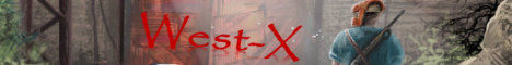 [DE/EU]West-X|x2|zlvl|heavily modded|PVE