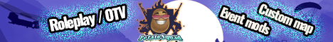 PotatoSquad Roleplay/RP/OTV